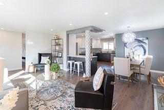Main Photo: 11444 38 Avenue NW in Edmonton: Zone 16 House for sale : MLS®# E4142608