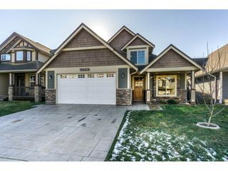 "Main Photo: 45856 FOXGLOVE Avenue in Sardis: Sardis East Vedder Rd House for sale in ""Higginson Gardens"" : MLS®# R2338223"