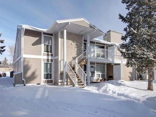 Main Photo: 94 2204 118 Street in Edmonton: Zone 16 Carriage for sale : MLS®# E4143014