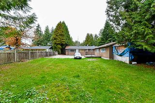 Photo 11: 15032 92 Avenue in Surrey: Fleetwood Tynehead House for sale : MLS®# R2339288