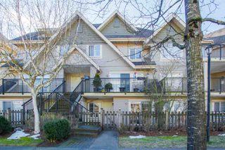 "Photo 2: 31 9339 ALBERTA Road in Richmond: McLennan North Townhouse for sale in ""TRELLAIN"" : MLS®# R2346520"