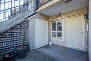 "Photo 19: 31 9339 ALBERTA Road in Richmond: McLennan North Townhouse for sale in ""TRELLAIN"" : MLS®# R2346520"