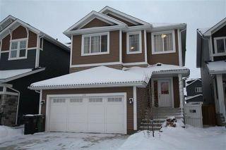 Main Photo: 236 SIMPKINS Bend: Leduc House for sale : MLS®# E4146768