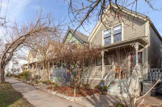 Main Photo: 516 HAWKS Avenue in Vancouver: Mount Pleasant VE House for sale (Vancouver East)  : MLS®# R2348362