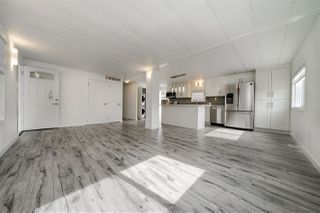 """Main Photo: 80 201 CAYER Street in Coquitlam: Maillardville Manufactured Home for sale in """"WILDWOOD PARK"""" : MLS®# R2349780"""