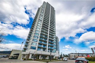 "Main Photo: 201 570 EMERSON Street in Coquitlam: Coquitlam West Condo for sale in ""Uptown 2 - Bosa"" : MLS®# R2350017"