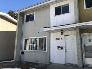 Main Photo:  in Edmonton: Zone 02 Attached Home for sale : MLS®# E4148316