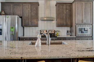 Photo 18: 18104 75 Street in Edmonton: Zone 28 House for sale : MLS®# E4148428