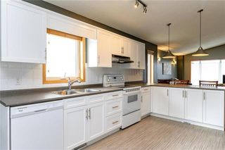 Photo 5: 167 Fulton Street in Winnipeg: River Park South Residential for sale (2F)  : MLS®# 1907061