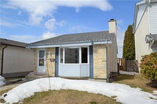 Photo 1: 111 Bayridge Avenue in Winnipeg: Fort Richmond Residential for sale (1K)  : MLS®# 1906205