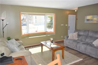 Photo 2: 111 Bayridge Avenue in Winnipeg: Fort Richmond Residential for sale (1K)  : MLS®# 1906205