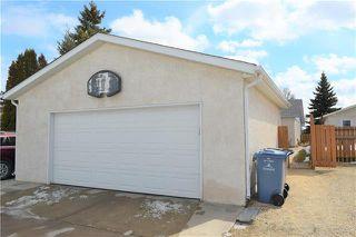 Photo 19: 111 Bayridge Avenue in Winnipeg: Fort Richmond Residential for sale (1K)  : MLS®# 1906205