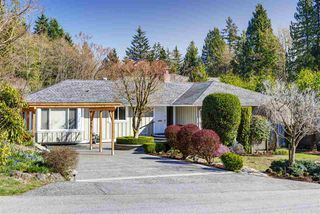 "Photo 1: 1140 SINCLAIR Street in West Vancouver: Ambleside House for sale in ""Ambleside"" : MLS®# R2354375"