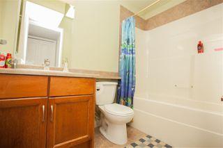 Photo 16: 12 13215 153 Avenue in Edmonton: Zone 27 Townhouse for sale : MLS®# E4150907