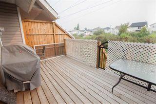 Photo 18: 12 13215 153 Avenue in Edmonton: Zone 27 Townhouse for sale : MLS®# E4150907