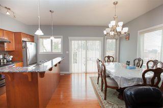 Photo 5: 12 13215 153 Avenue in Edmonton: Zone 27 Townhouse for sale : MLS®# E4150907