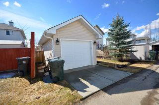 Photo 18: 4 HEATHERLANDS Way: Spruce Grove House for sale : MLS®# E4151677