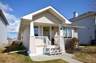 Photo 2: 4 HEATHERLANDS Way: Spruce Grove House for sale : MLS®# E4151677