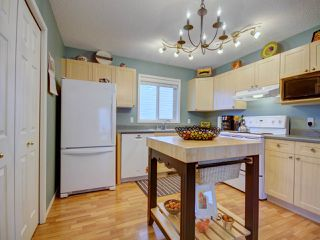 Photo 5: 4 HEATHERLANDS Way: Spruce Grove House for sale : MLS®# E4151677