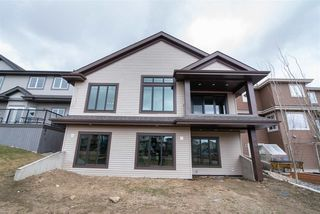 Photo 24: 890 HODGINS RD in Edmonton: Zone 58 House for sale : MLS®# E4151939