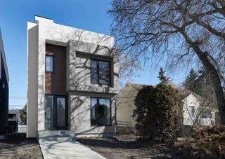 Main Photo: 11530 71 Avenue in Edmonton: Zone 15 House for sale : MLS®# E4152126