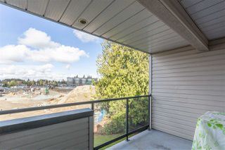 """Photo 17: 306 33708 KING Road in Abbotsford: Poplar Condo for sale in """"College Park Place"""" : MLS®# R2359647"""