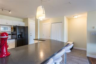 """Photo 6: 306 33708 KING Road in Abbotsford: Poplar Condo for sale in """"College Park Place"""" : MLS®# R2359647"""