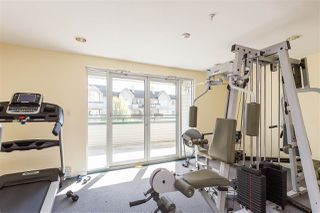 """Photo 20: 306 33708 KING Road in Abbotsford: Poplar Condo for sale in """"College Park Place"""" : MLS®# R2359647"""