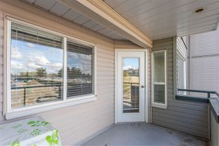 """Photo 16: 306 33708 KING Road in Abbotsford: Poplar Condo for sale in """"College Park Place"""" : MLS®# R2359647"""