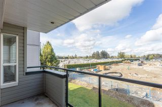 """Photo 18: 306 33708 KING Road in Abbotsford: Poplar Condo for sale in """"College Park Place"""" : MLS®# R2359647"""