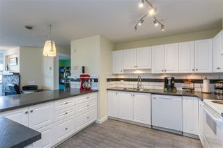 """Photo 2: 306 33708 KING Road in Abbotsford: Poplar Condo for sale in """"College Park Place"""" : MLS®# R2359647"""