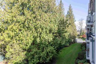 """Photo 19: 306 33708 KING Road in Abbotsford: Poplar Condo for sale in """"College Park Place"""" : MLS®# R2359647"""