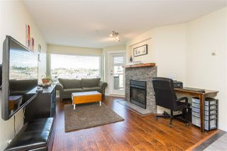 """Photo 7: 306 33708 KING Road in Abbotsford: Poplar Condo for sale in """"College Park Place"""" : MLS®# R2359647"""