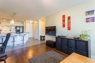"""Photo 9: 306 33708 KING Road in Abbotsford: Poplar Condo for sale in """"College Park Place"""" : MLS®# R2359647"""