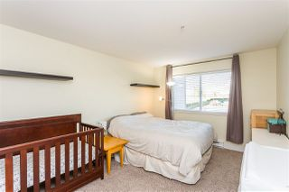 """Photo 11: 306 33708 KING Road in Abbotsford: Poplar Condo for sale in """"College Park Place"""" : MLS®# R2359647"""