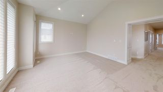 Photo 19: 3622 ALLAN Drive in Edmonton: Zone 56 House for sale : MLS®# E4153292