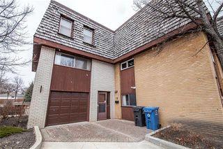 Photo 2: 89 381 Westwood Drive in Winnipeg: Condominium for sale (5G)  : MLS®# 1909860