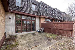 Photo 20: 89 381 Westwood Drive in Winnipeg: Condominium for sale (5G)  : MLS®# 1909860