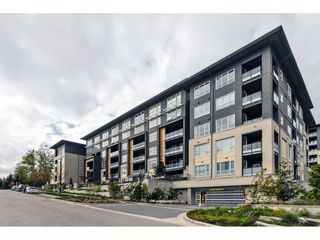Main Photo: 210 9877 UNIVERSITY Crescent in Burnaby: Simon Fraser Univer. Condo for sale (Burnaby North)  : MLS®# R2364824