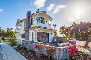 Main Photo: CORONADO VILLAGE Condo for sale : 4 bedrooms : 800 E Avenue in Coronado