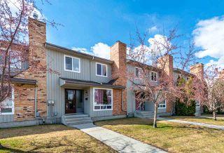Main Photo: 11729 32A Avenue in Edmonton: Zone 16 Townhouse for sale : MLS®# E4155771