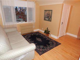 Photo 15: 563 Windsor Ave in Winnipeg: East Elmwood House for sale ()  : MLS®# 1728238