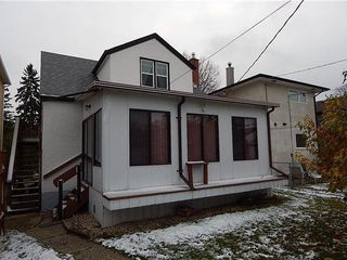 Photo 18: 563 Windsor Ave in Winnipeg: East Elmwood House for sale ()  : MLS®# 1728238