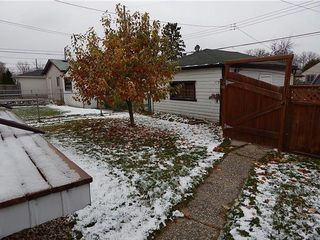 Photo 17: 563 Windsor Ave in Winnipeg: East Elmwood House for sale ()  : MLS®# 1728238
