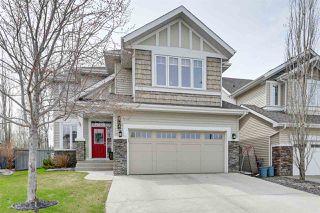 Main Photo: 4704 209 Street in Edmonton: Zone 58 House for sale : MLS®# E4156614