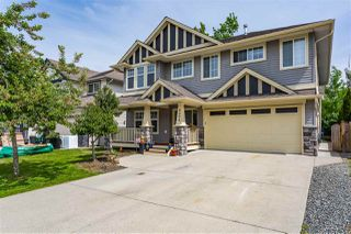 Main Photo: 8606 TUPPER Boulevard in Mission: Mission BC House for sale : MLS®# R2356008