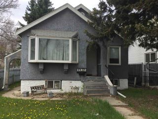 Photo 1: 11302 97 Street in Edmonton: Zone 08 House for sale : MLS®# E4157061