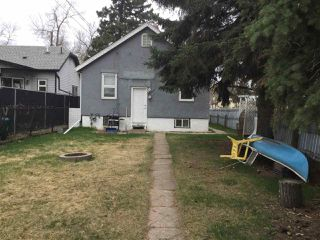 Photo 3: 11302 97 Street in Edmonton: Zone 08 House for sale : MLS®# E4157061
