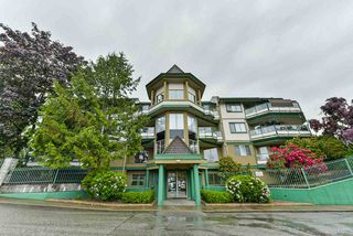 "Main Photo: 204 20140 56 Avenue in Langley: Langley City Condo for sale in ""PARK PLACE"" : MLS®# R2370449"