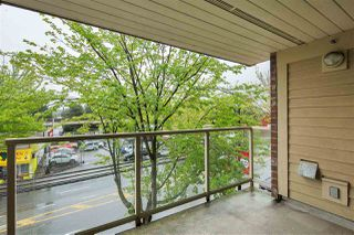 "Photo 13: 306 1689 E 13TH Avenue in Vancouver: Grandview Woodland Condo for sale in ""Fusion"" (Vancouver East)  : MLS®# R2370706"